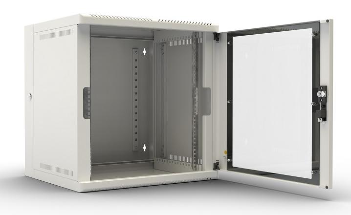 Шкафы телекоммуникационные настенные серии ШРН–C ЦМО